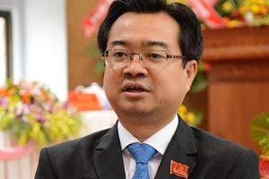 Ông Nguyễn Thanh Nghị nói thật về đặc khu Phú Quốc