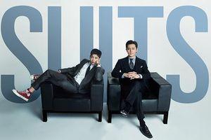 'Suits': Cặp đôi bromance luật sư ngầu xuất hiện hoành tráng trên màn ảnh nhỏ Hàn Quốc
