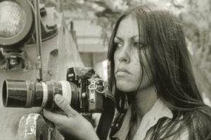 Nữ phóng viên duy nhất ghi lại thời khắc lịch sử ngày 30/4/1975