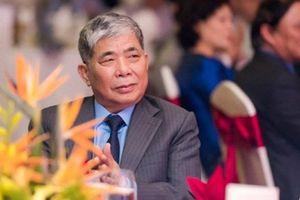 Doanh nhân Lê Thanh Thản: Từ người lính trở thành doanh nhân