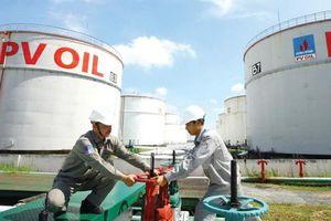 4 nhà đầu tư chiến lược xác nhận tham gia đấu giá cổ phần PV Oil