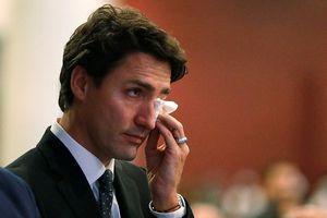 Canada tổ chức lễ tưởng niệm các nạn nhân vụ tấn công bằng xe tải