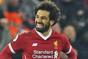 Salah được tuyên trắng án sau pha đánh nguội đối thủ
