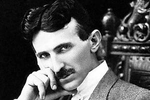 9 nghiên cứu lạ lùng của 'nhà bác học điên' Nikola Tesla