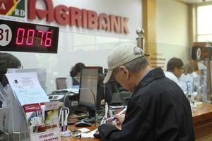 Agirbank xác nhận chính thức chỉ 12 khách bị hack thẻ ATM