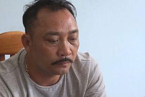 Vụ gỗ lậu ở Đắk Lắk: Lộ diện đàn em thân tín của trùm Phượng 'râu'