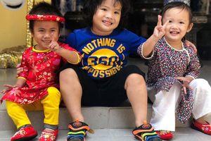 Bé Pàng liệt hai chân được cô gái Sài Gòn cưu mang giờ ra sao ?