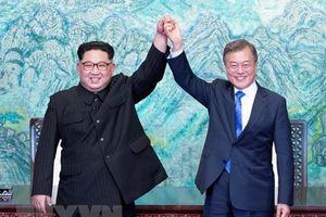 Toàn văn Tuyên bố chung Panmunjom của thượng đỉnh liên Triều