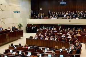 Quốc hội Israel bỏ phiếu việc trao quyền tuyên bố chiến tranh cho Thủ tướng