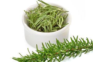5 loại thảo mộc giúp 'đánh bay' mùi cơ thể