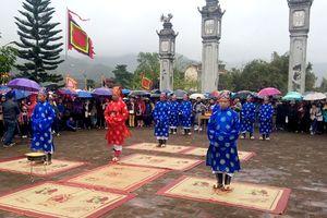 Quảng Ninh: Khai hội Lục Nà, Bình Liêu