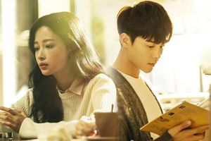 'Lương Sinh' ra mắt teaser mới: Chung Hán Lương hứa hẹn một đời với 'Tần Tang' Khương Sinh
