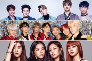 'Trận chiến' Kpop tháng 5: SHINee comeback với 4 người, BlackPink sẽ đụng độ 'bão' BTS?