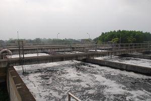 Công ty Thoát nước và Phát triển hạ tầng đô thị Thái Nguyên: Những đóng góp quan trọng bảo vệ môi trường