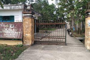 Huyện Yên Định, Thanh Hóa: Nhà máy nước sạch nhưng cung cấp nước có màu lạ, mùi hôi