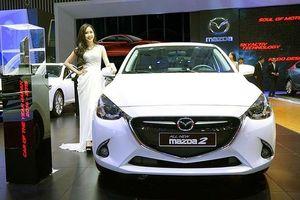 Sau lễ 30-4, hàng loạt mẫu ô tô đột ngột tăng giá