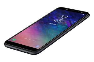 Samsung chính thức giới thiệu Galaxy A6 và A6+