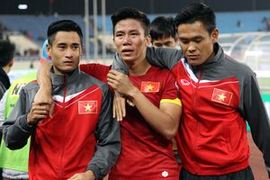 Bóng đá Việt Nam: Nhiều kỷ niệm đáng quên với Malaysia, Myanmar