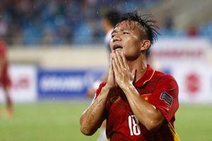 Đội phó tuyển Việt Nam: 'Cơ hội phục thù Malaysia đã đến'