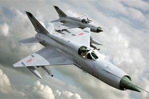 Chiến dịch Israel đánh cắp máy bay hiện đại nhất thế giới