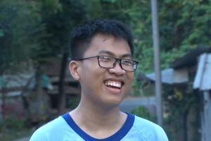 Chàng trai đất Sen Hồng xuất sắc lọt vào đội tuyển Olympic Toán quốc tế