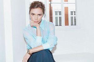 Học hỏi phong cách thời trang mùa hè của Victoria Beckham