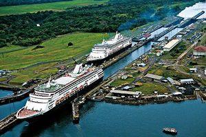 Kênh đào Panama, cuộc cách mạng trong ngành vận tải biển