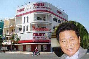 Cựu Chủ tịch HĐQT ngân hàng TrustBank hầu tòa