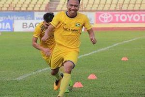 Danh hiệu Cầu thủ xuất sắc nhất châu Á: Gọi tên 'sao' Sông Lam Nghệ An