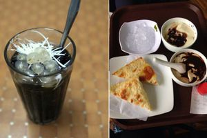 Danh sách đồ uống giải khát cực đã mùa nắng nóng giá dưới 10K ở Hà Nội