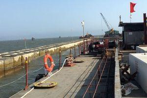 Đầu tư 7.000 tỷ đồng xây 2 bến container tại cảng cửa ngõ quốc tế Lạch Huyện