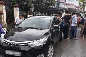 Khám nhà người nghi bắt cóc trẻ em tại Hưng Yên