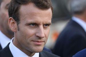 TT Macron quyết chống lại 'bá quyền' của Trung Quốc ở châu Á