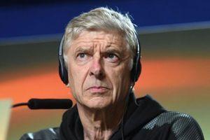 Arsene Wenger - ông già tội nghiệp ở cúp châu Âu