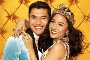 Sách best-seller về giới siêu giàu châu Á lên phim