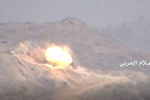 Houthi lại nướng chín M-1 Abrams