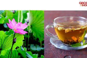 6 bài thuốc trà thảo dược dùng thích hợp cho người tăng huyết áp