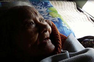 Mẹ già 93 tuổi nuôi con tâm thần