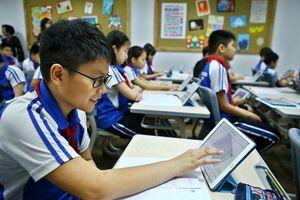 Thử nghiệm mô hình giáo dục thông minh của Nhật ở Hà Nội