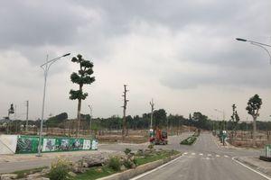 Hà Nội: Cận cảnh dự án Phù Cát City - Thạch Thất