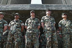 Thủy quân lục chiến Hoa Kỳ thừa nhận 'lép vế' trước Triều Tiên?