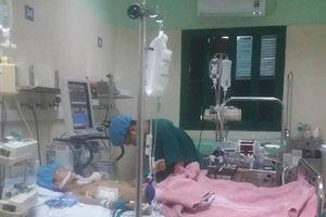 Cậu bé 16 tuổi bị cơ tim dãn giai đoạn cuối: 'Bao giờ có tim bác nhỉ?'