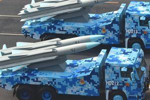 Trung Quốc triển khai tên lửa trên đảo nhân tạo ở Trường Sa?