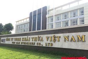 Bắc Giang: Hơn 500 công nhân Công ty TNHH Khải Thừa Việt Nam ngừng việc tập thể