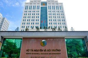 Hàng loạt dự án được Bộ Tài nguyên Môi trường giao vốn sai quy định