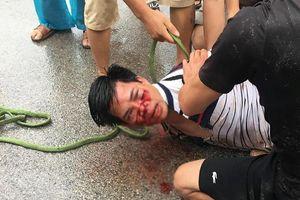 Nhiều tình tiết lạ vụ người đàn ông nghi bắt cóc trẻ em ở Hưng Yên