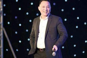 CEO Đất Xanh Miền Trung Trần Ngọc Thành: Hướng đến những giá trị nhân bản