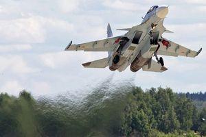 Tướng Nga nêu giả thuyết lý do khiến phi công Su-30SM bị rơi tại Syria không bật dù