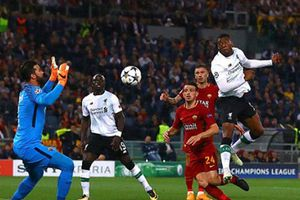 Những ngọn cờ ở Champions League