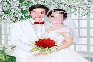 Thông tin mới vụ cô bé 12 tuổi ở Sóc Trăng đính hôn
